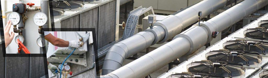Commercial AC Repair Frisco TX